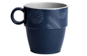 Set 6 Mug LIVING