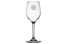 Set 6 Wine glass LIVING