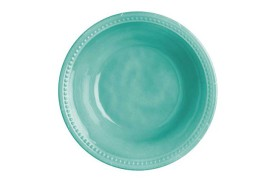 Set 6 Bowl dish HARMONY Aqua