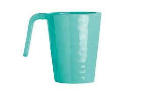 Set 6 Mug HARMONY Aqua