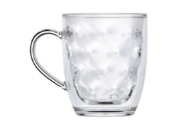 Set 6 thermal Mugs MOON - Ice