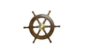 Steering wheel 30cm