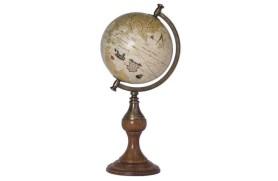 Globe Earth