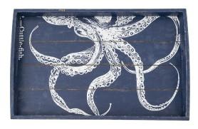 Octopus Tray