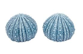 Salt and Pepper shaker Sea urchin