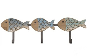 Coat rack fishes