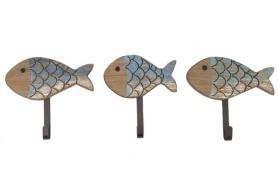 3 Hanger fish