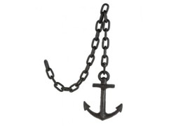 Decorative marine anchor