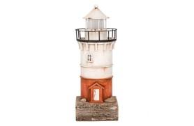 Resin lighthouse