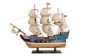 Berlin Galleon