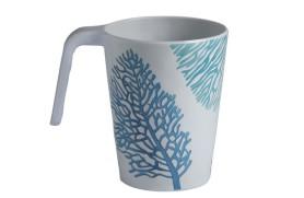 Set 6 Mug HARM. Acqua