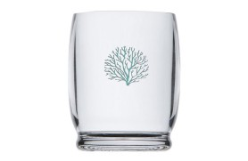 Set 6 Water glass MARE