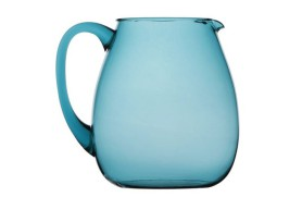 Water pitcher bahamas - Turq