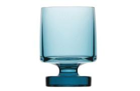 6 Wine Glass bahamas - Turq