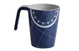 Set 6 Mug PACIFIC