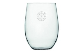 Set 6 Long glass PACIFIC
