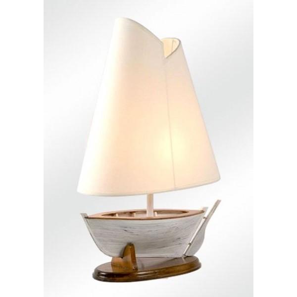 lampara velero