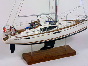 Sun Odyssey 50DS