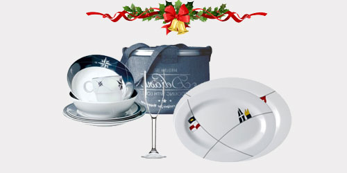 TABLEWARE by christmas