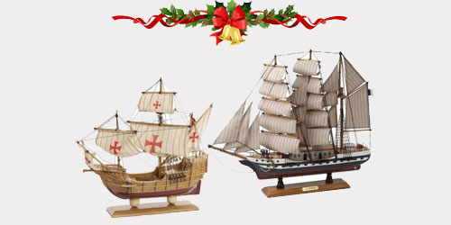 EPOCH BOATS by christmas