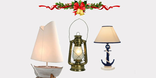 LAMPS by christmas