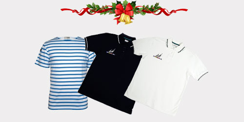 POLOS AMD T-SHIRTS by christmas