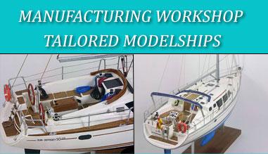 Naval modeling