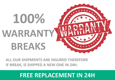 Shipping guarantees