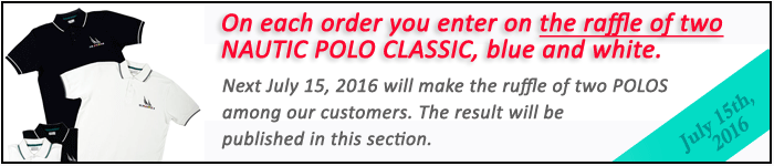 raffle of polo t-shirt