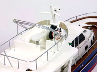 Belliure 48 | Maqueta Naval