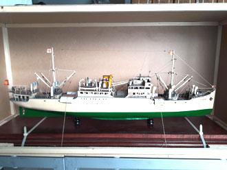 Barco Darro
