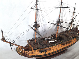 Galleon s.XVI