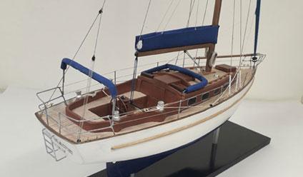 Maqueta veler classic