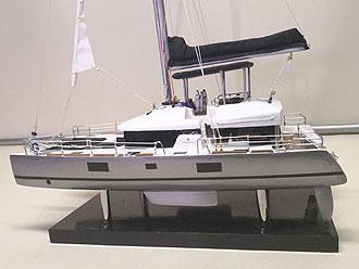 Catamaran Laggon 52 F