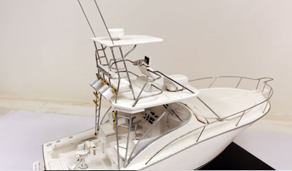 vaixell Luhrs 32