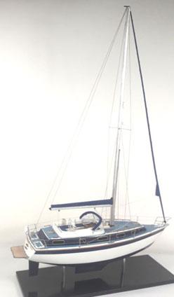 Seahawk 34