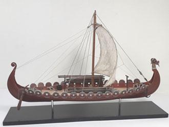 Vaixell viking